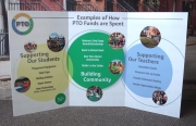 Examples of How PTO Funds are Spent