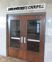 Shepard's Chapel