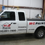 Work Truck logo and text