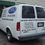 Work Van Application