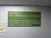 Collaboratory Definition
