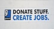Goodwill Donate Stuff