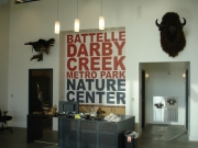Battelle Darby Creek