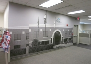 VSP Wall Print Indoor