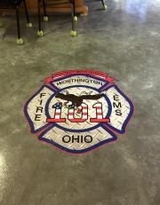 Worthington Fire Department