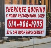 Cherokee Roofing