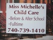 Miss Michelle Child Care