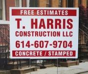 T Harris Construction