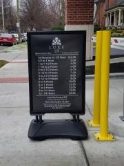 Parking Garage Rates