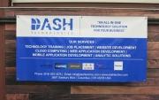 Dash Technologies Banner