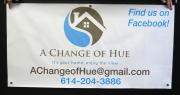 A Change of Hue