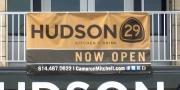 Hudson 29 Banner