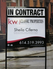 Keller Williams In Contract
