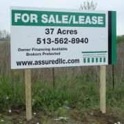 Assured LLC For Sale Posted Sign