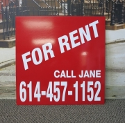Red For Rent