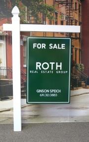 Roth Single Arm Post