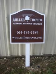 Miller Troyer