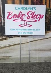 Carolyns Bake Shop