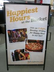 Happiest Hours AFrame
