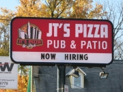 JTs Pizza