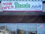 Masala Now Open Banner