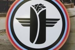 Big Mammas Burritos Logo