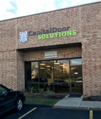 Capital Door Solutions