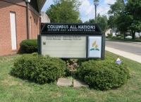 Columbus All Nations