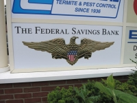 Federal Savings Bank Directory Panel