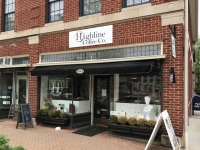 Highline Coffee