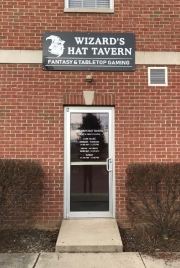 Wizards Hat Tavern