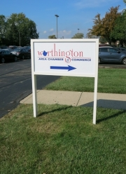 Worthington Chamber of Commerce