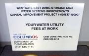 Columbus Water Utility