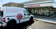 Flowerama Storefront
