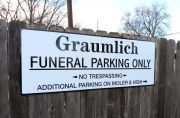 Graumlich Parking