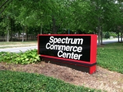 Spectrum Commerce Center