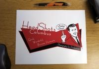 Headshots Columbus Decal