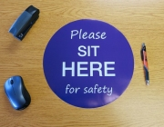 Sit-Here-for-Safety