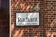 Radiant Yoga and Wellness