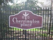 Cherrington Place