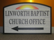 Linworth Baptist Church