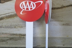 AAA Guide Paddle