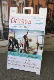 Kasa A-Frame