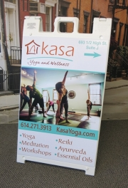 Kasa AFrame
