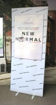 New Normal Retractable