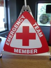 Emergency Team Member