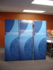 Stand Up Displays
