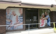 Columbus Adult Daycare Front Windows