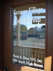 German Village Dental