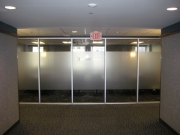 Office Frosted Glass